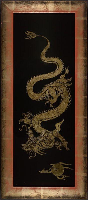 Golden Dragon #1 of 2