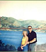 golden Gate Bridge outdoor mural