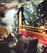 Surround-a-vision, Jungle Mural