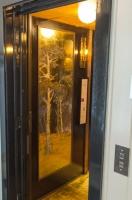 Elegant Lift, SF Decorators Showcase